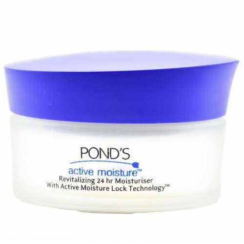 Ponds Active Moisture 24 Hour Moisturiser Buy Ponds