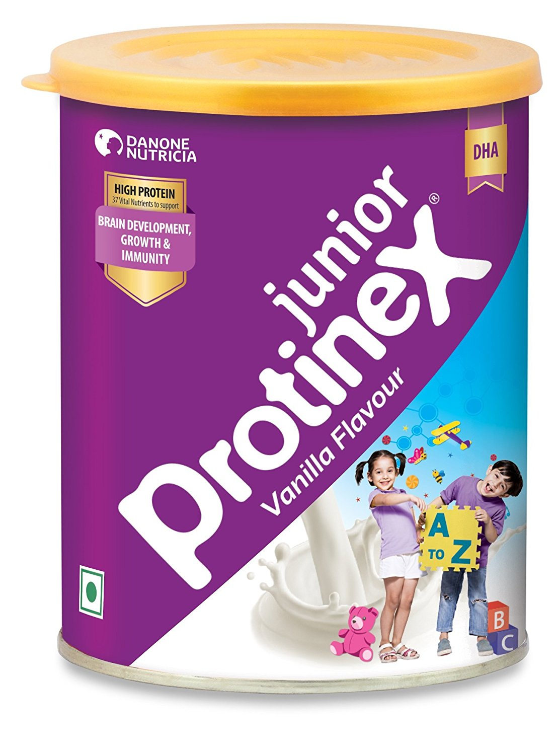 Buy Protinex Junior Vanilla Nutrition Drink online United States of America [ USA ]
