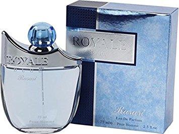Buy Rasasi Perfumes Royale Blue Online MY