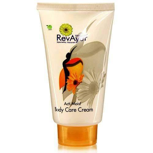 Buy RevAyur Acti Moist Body Care Cream Online MY