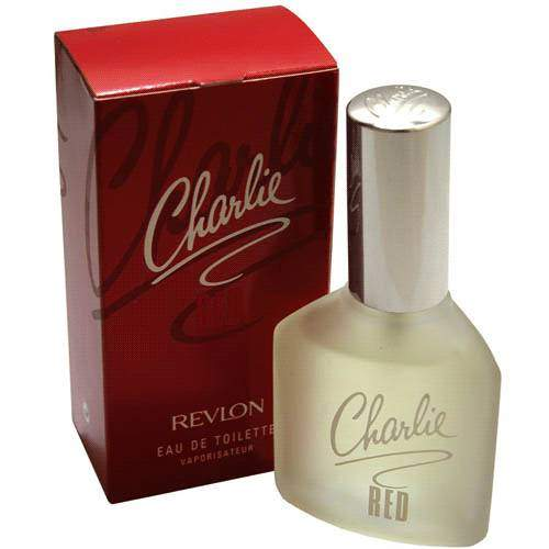 Buy Revlon Charlie Red Perfume Online MY