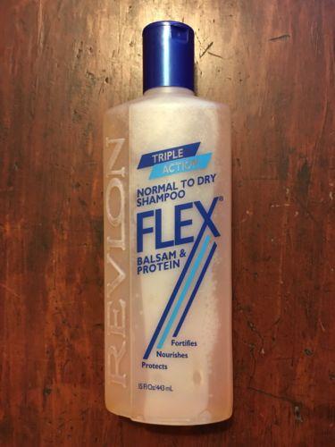 Any Perfumes that Smell of Vintage Flex Shampoo