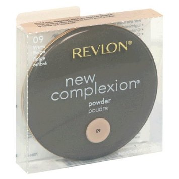 Buy Revlon New Complexion Pressed Natural Powder Online MY