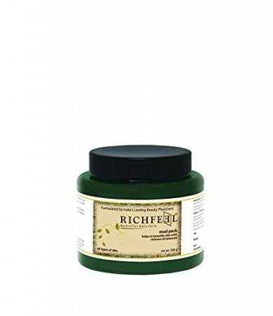Buy Richfeel Mud Pack Online MY