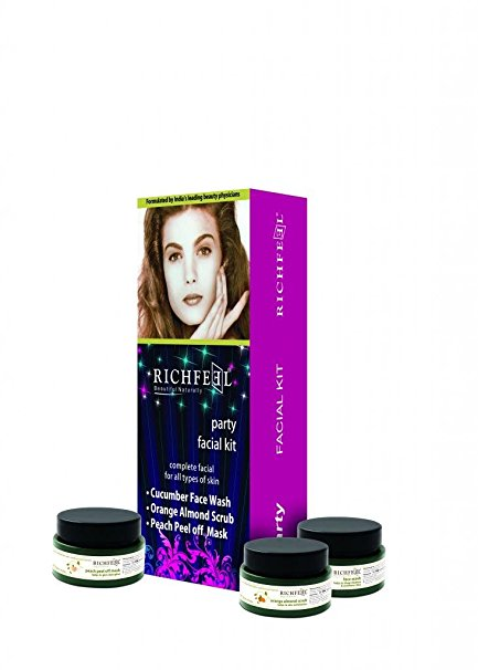 Buy Richfeel Party Kit Online MY