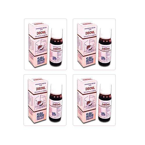 Buy SBL Homeopathy Dibonil Liquid for Diabetes online United States of America [ USA ]