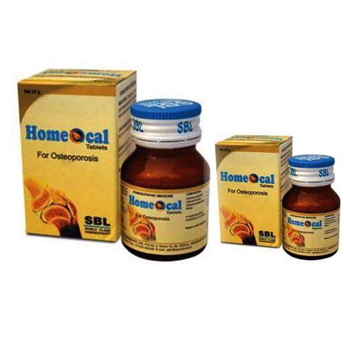 Buy SBL Homeopathy Homeocal Online MY