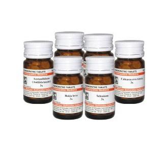 Buy Schwabe Homeopathy Acetanilidum ( Antifebrinum ) LATT online United States of America [ USA ]