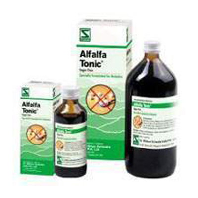 Buy Schwabe Homeopathy Alfalfa Tonic for Diabetic online United States of America [ USA ]