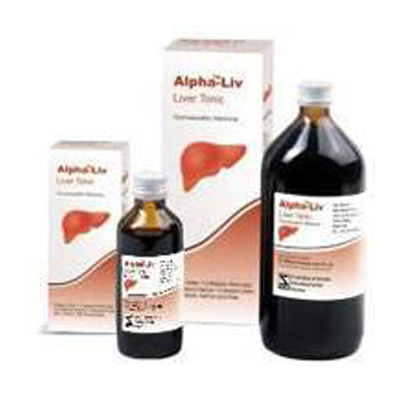 Buy Schwabe Homeopathy Alpha Liv online United States of America [ USA ]