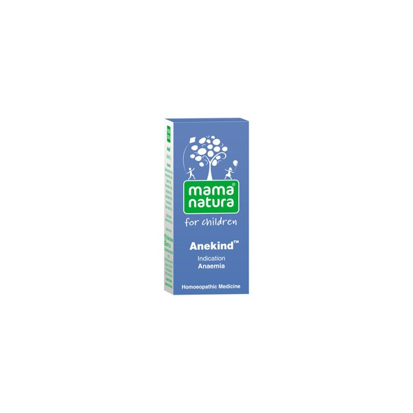 Buy Schwabe Homeopathy Anekind - Anaemia in children online United States of America [ USA ]