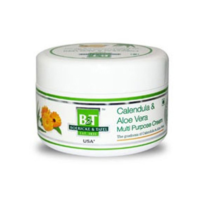 Buy Schwabe Homeopathy B & T Calendula & Aloevera Multi Purpose Cream online United States of America [ USA ]