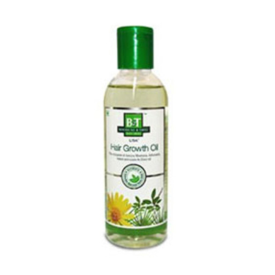 Buy Schwabe Homeopathy B & T Hair Growth Oil online United States of America [ USA ]
