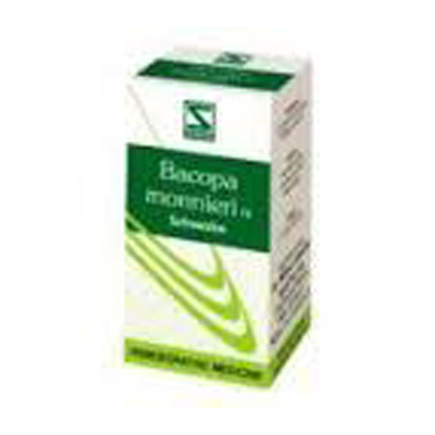 Buy Schwabe Homeopathy Bacopa Monnieri (Brahmi) - Improves Concentration online United States of America [ USA ]
