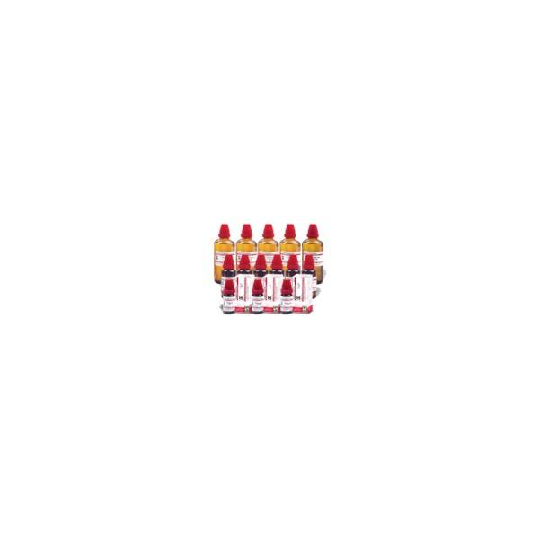 Buy Schwabe Homeopathy Baptisia tinctoria 3x online United States of America [ USA ]