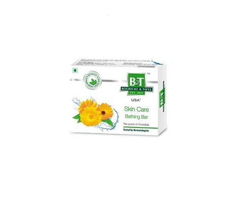 Buy Schwabe Homeopathy B & T Skin Care Bathing Bar online United States of America [ USA ]