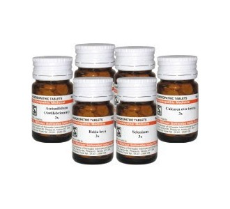 Buy Schwabe Homeopathy Calcarea carbonica LATT online United States of America [ USA ]