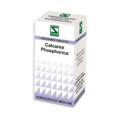 Buy Schwabe Homeopathy Calcarea Phosphorica online United States of America [ USA ]