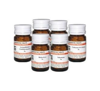 Buy Schwabe Homeopathy Calcarea silicata LATT online United States of America [ USA ]