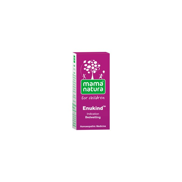 Buy Schwabe Homeopathy Enukind - For Bedwetting in Children online United States of America [ USA ]