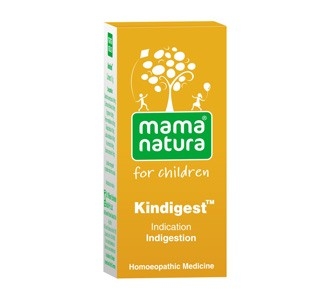 Buy Schwabe Homeopathy Kindigest - Restores appetite and vital power online United States of America [ USA ]