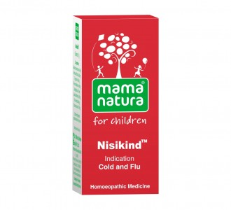 Buy Schwabe Homeopathy Nisikind - Cold and Flu in Children online United States of America [ USA ]