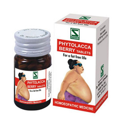 Buy Schwabe Homeopathy Phytolacca Berry Schwabe online United States of America [ USA ]