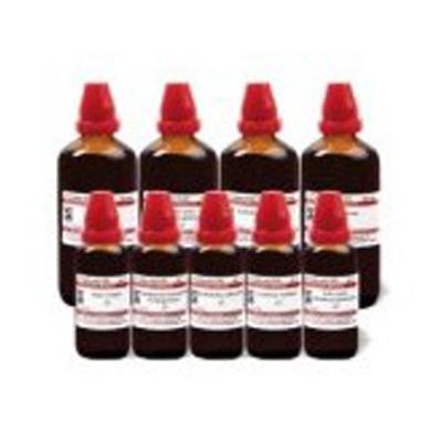 Buy Schwabe Homeopathy Solanum xanthocarpum MT  online United States of America [ USA ]
