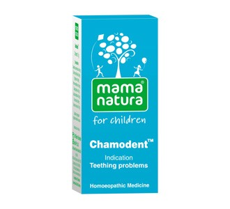 Buy Schwabe Homoeopathy Chamodent online United States of America [ USA ]