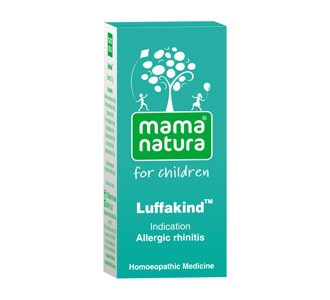 Buy Schwabe Homoeopathy Luffakind - Allgeric Rhinitis in Children online United States of America [ USA ]