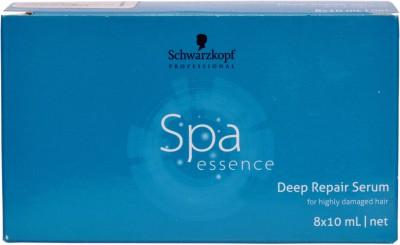 Buy Schwarzkopf Spa Essence Deep Repair Serum Online MY