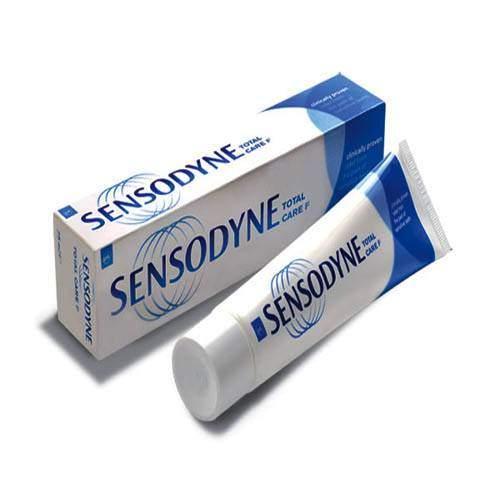 Buy Sensodyne Toothpaste Online MY