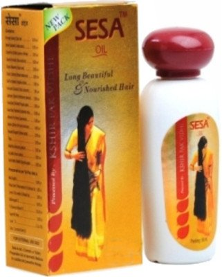 Buy Sesa Hair Oil Online MY