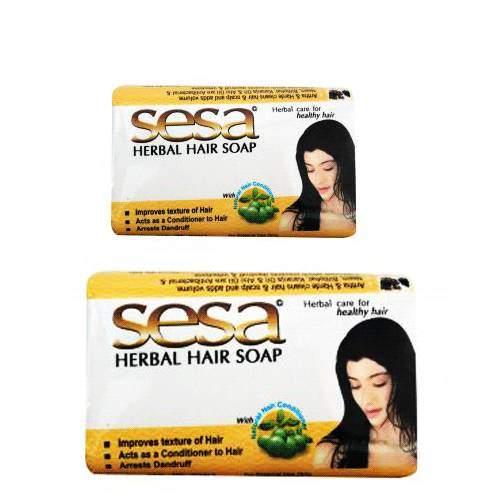 Buy Sesa Herbal Soap Online MY