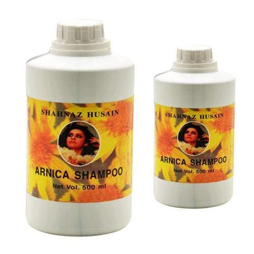 Buy Shahnaz Husain Arnica Shampoo Online MY