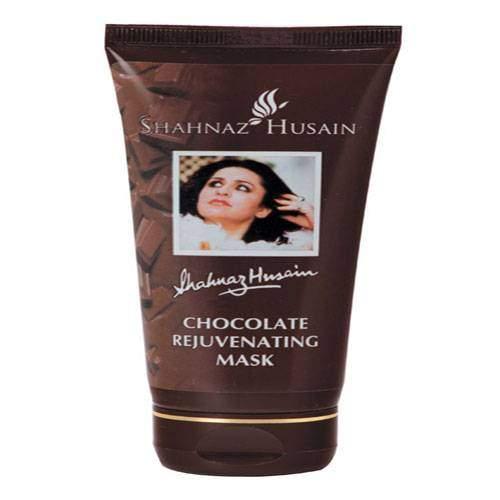 Buy Shahnaz Husain Chocolate Rejuvenating Mask Online MY