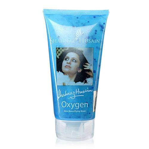 Buy Shahnaz Husain Oxygen Skin Beautifying Mask Online MY