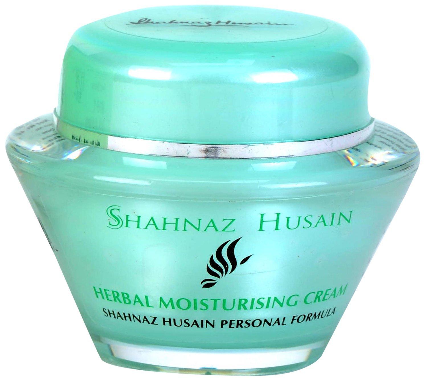 Buy Shahnaz Husain Personal Formula Herbal Moisturising Cream Online MY