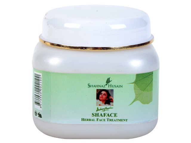 Buy Shahnaz Husain Shaface Plus Online MY