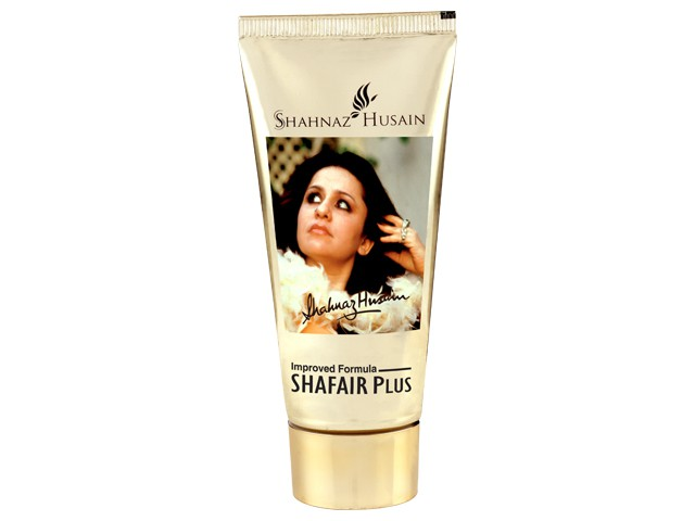 Buy Shahnaz Husain Shafair Plus online United States of America [ USA ]