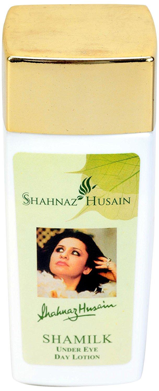 Buy Shahnaz Husian Shamilk Under Eye Lotion Online MY