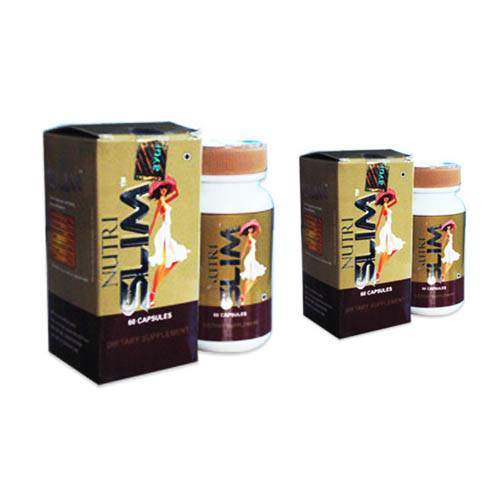 Buy Shree Varma Shree Slim Capsules Online MY