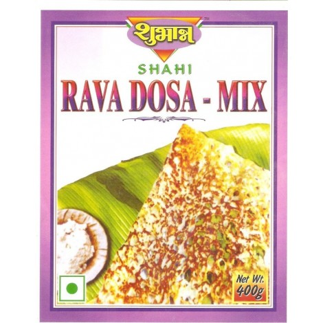 Buy Shubhann Rawa Dosa Mix Online MY