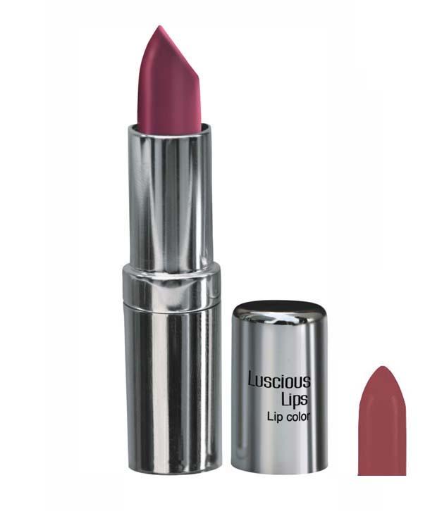 Buy Street Wear Luscious Lips Lip Color Online MY