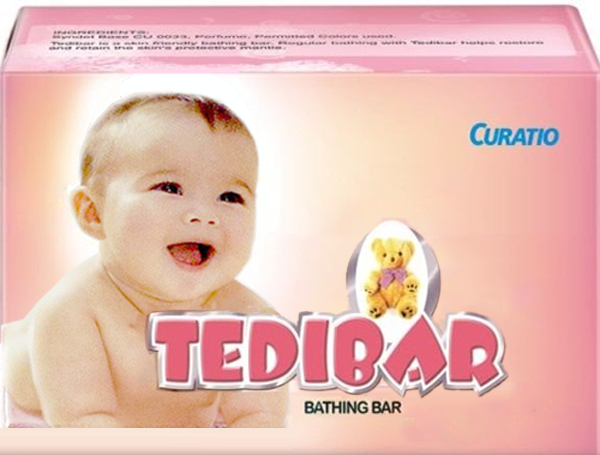 Buy Tedibar Bathing Bar Online MY