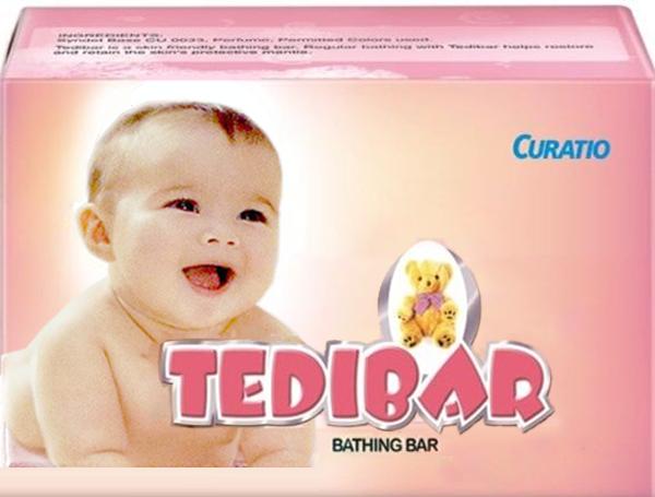 Buy Tedibar Bathing Bar Online FR