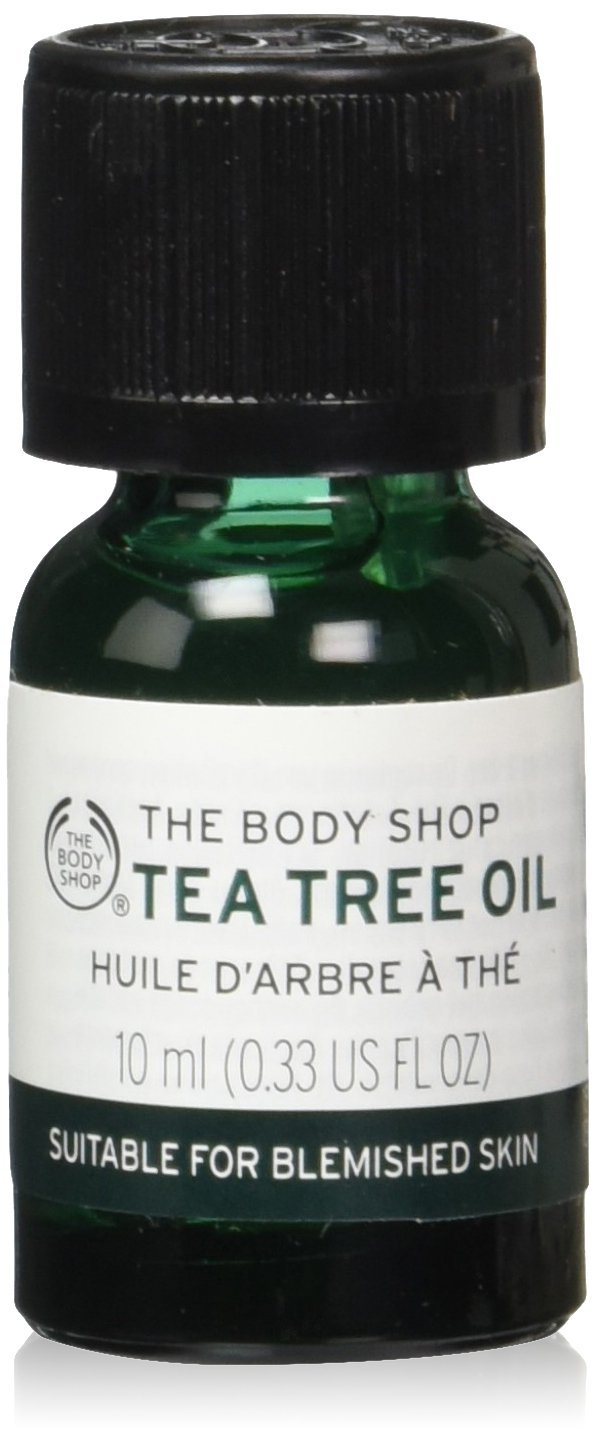 Buy The Body Shop Tea Tree Oil Online MY