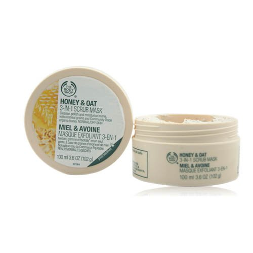 The body shop products online