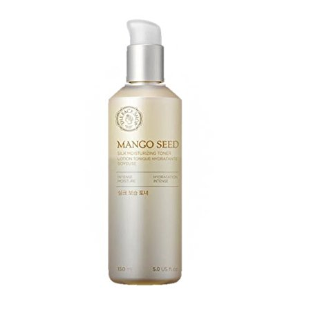 Buy The Faceshop Mango Seed Silk Moisturizing Toner Online MY