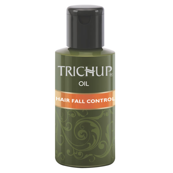 Buy Trichup Hair Fall Control Oil Online MY